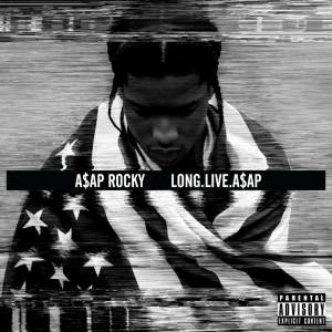 A$AP ROCKY / エイサップ・ロッキー / LONG. LIVE. A$AP アナログ2LP