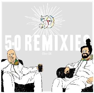 5lack x Olive Oil / 50 Remixes