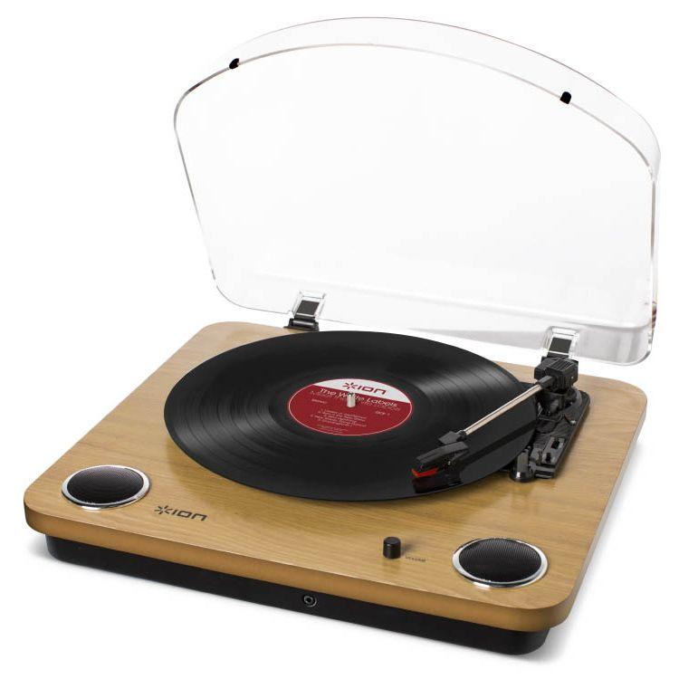 レコードプレイヤー / ION AUDIO MAX LP / MAX LP