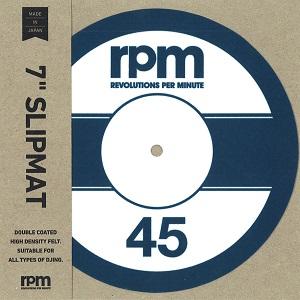 """スリップマット / rpm 7"""" SLIPMAT"""