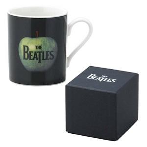 BEATLES / ビートルズ / ザ・ビートルズ マグ (アップル)