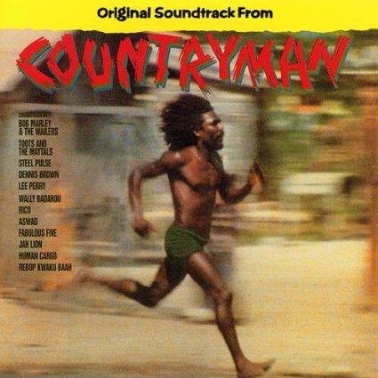 V.A. / COUNTRY MAN / 「カントリーマン」サウンドトラック [生産限定盤]