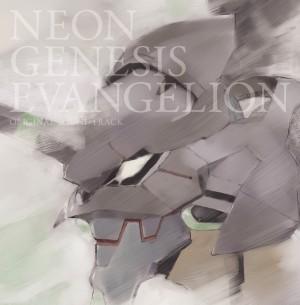サウンドトラック(NEON GENESIS EVANGELION) / NEON GENESIS EVANGELION(アナログ)