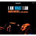 MARVA WHITNEY / マーヴァ・ホイットニー / I AM WHAT I AM / アイ・アム・ワット・アイ・アム(国内盤 帯 解説付)
