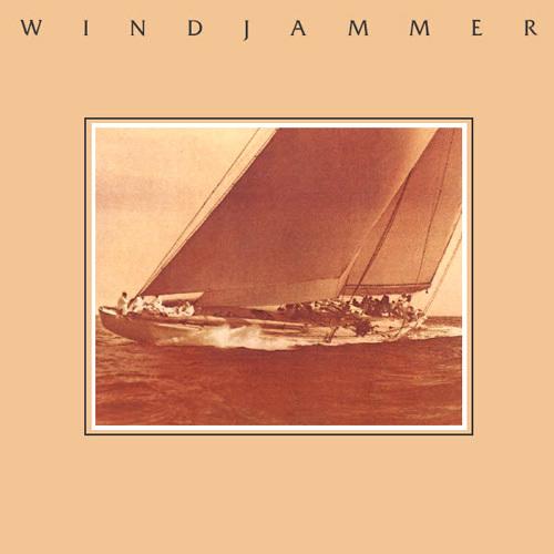WINDJAMMER / ウィンドジャマー / WINDJAMMER I