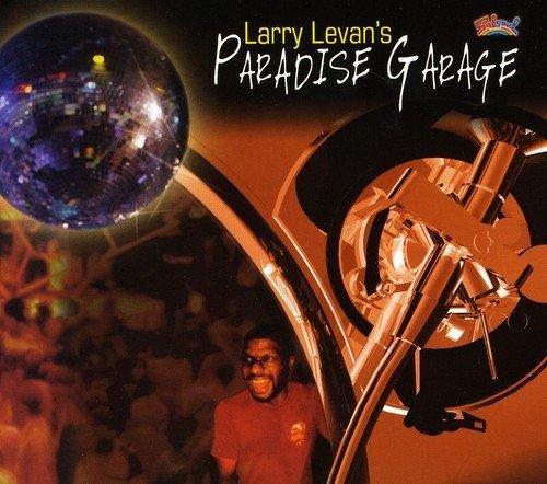 LARRY LEVAN / PARADISE GARAGE