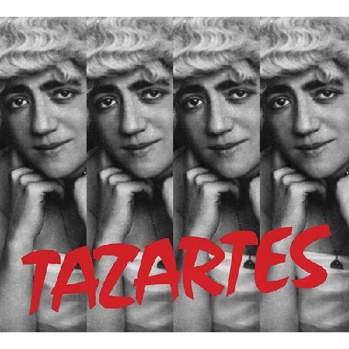 GHEDALIA TAZARTES / ゲダリア・タザルテス / TAZARTES