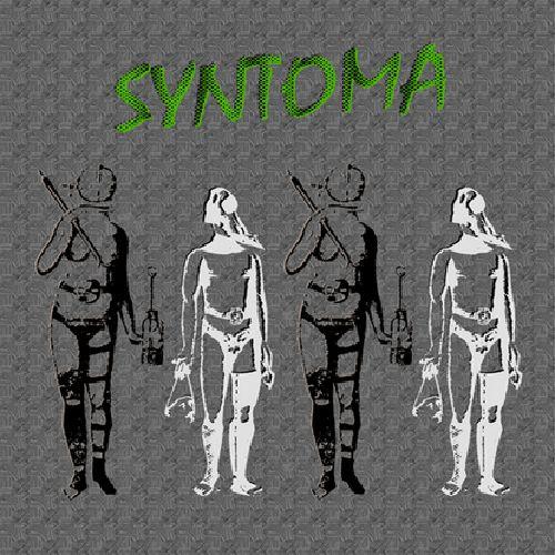 SYNTOMA / シントマ / SYNTOMA / シントマ