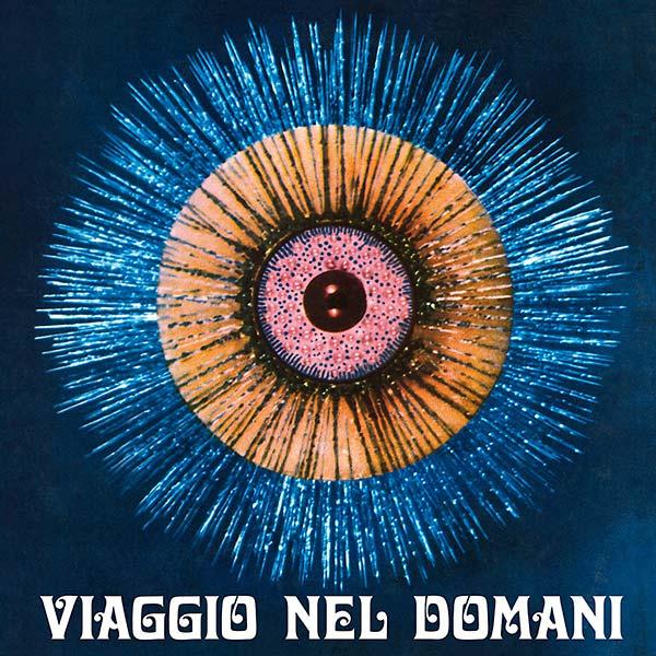 RUSCIGAN / VIAGGIO NEL DOMANI