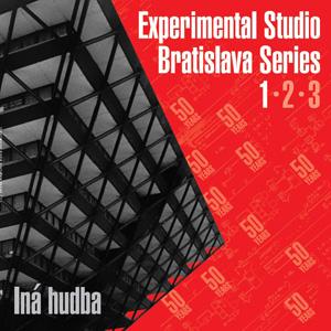 V.A. / INA HUDBA : EXPERIMENTAL STUDIO BRATISLAVA