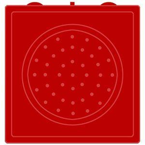 FM3 (BUDDHA MACHINE) / GRISTLEISM RED (BUDDHA MACHINE featuring THROBBING GRISTLE)