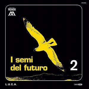 L.U.C.A. / I SEMI DEL FUTURO (2LP) / I SEMI DEL FUTURO (2LP)