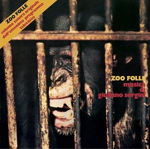 GIULIANO SORGINI / ZOO FOLLE