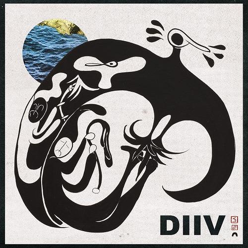 DIIV / OSHIN (LP)