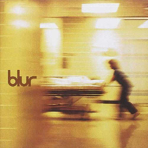 BLUR / ブラー / BLUR (SPECIAL EDITION) (2LP)