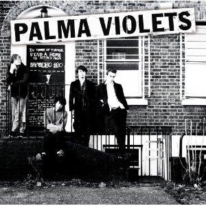 PALMA VIOLETS / 180 (LP+CD)