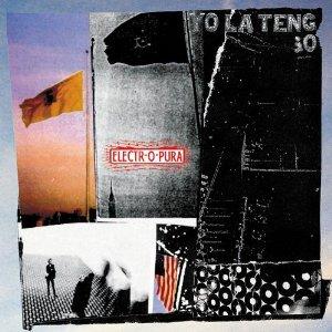 YO LA TENGO / ヨ・ラ・テンゴ / ELECTRO-O-PURA (LP)