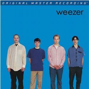 WEEZER / ウィーザー / WEEZER (BLUE ALBUM)