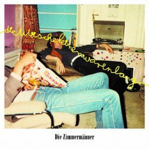 DIE ZIMMERMANNER / ディー・ツィマーメナー / DIE WASCHELEINEN WAREN LANG (5CD BOX)