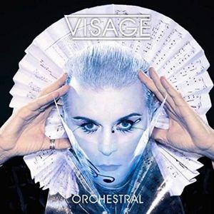 VISAGE / ヴィサージ / ORCHESTRAL