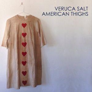 VERUCA SALT / ヴェルーカ・ソルト / AMERICAN THIGHTS (LP)