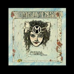MELVINS / メルヴィンズ / OZMA / BULLHEAD (2LP)