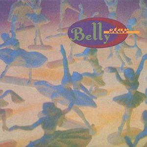 BELLY / ベリー / STAR (180G VINYL LP)