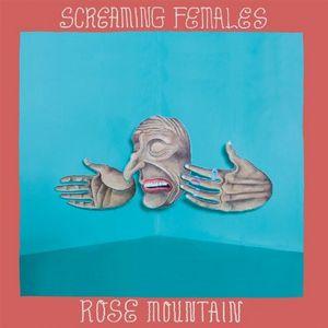 SCREAMING FEMALES / スクリーミングフィメイルズ / ROSE MOUNTAIN (LP)