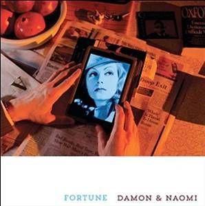 DAMON & NAOMI / デーモン&ナオミ / FORTUNE (LP)