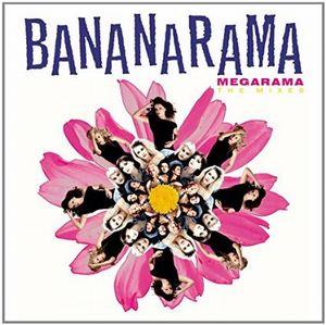 BANANARAMA / バナナラマ / MEGARAMA (3CD)