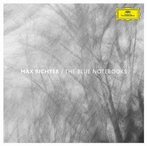 MAX RICHTER / マックス・リヒター / BLUE NOTEBOOKS