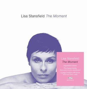 LISA STANSFIELD / リサ・スタンスフィールド / THE MOMENT