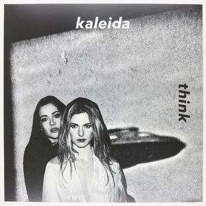 "KALEIDA / THINK (12"")"