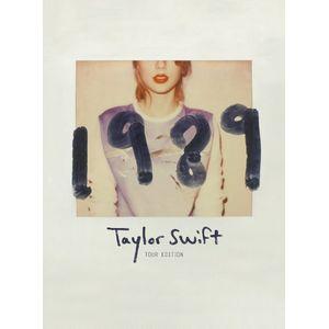 TAYLOR SWIFT / テイラー・スウィフト / 1989 ~ツアー・エディション (初回限定盤)