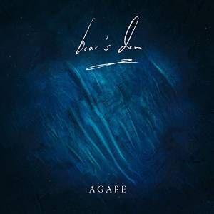 """BEAR'S DEN / AGAPE (10"""")"""