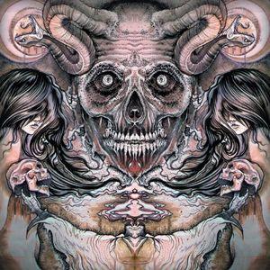 "BONNIE STILLWATER  / DEVIL IS PEOPLE (12"")"