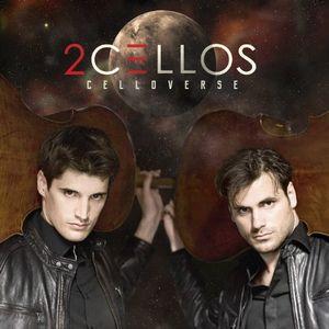 2CELLOS / 2CELLOS / CELLOVERSE (180G GATEFOLD LP)
