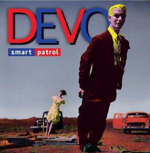 DEVO / ディーヴォ / SMART PATROL