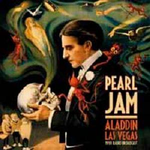 PEARL JAM / パール・ジャム / ALADDIN, LAS VEGAS 1993 (2LP)