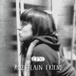 ROZI PLAIN / FRIEND (DIGIPACK)