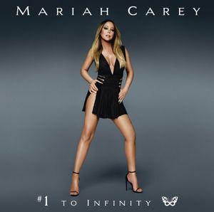 MARIAH CAREY / マライア・キャリー / #1 TO INFINITY (US VERSION)