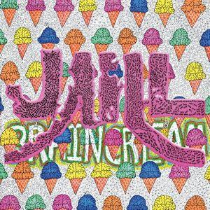 JAILL / BRAIN CREAM (LP)