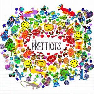 "PRETTIOTS / BOYS (THAT I DATED IN HIGH SCHOOL) (7"")"