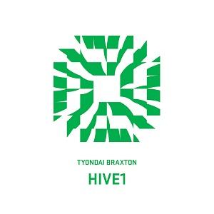 TYONDAI BRAXTON / タイヨンダイ・ブラクストン / HIVE1 (LP)