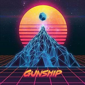 GUNSHIP / GUNSHIP
