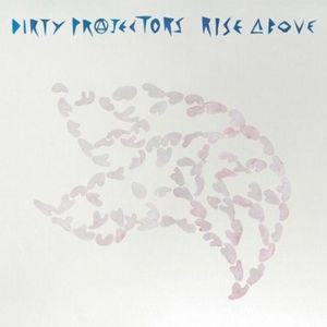 DIRTY PROJECTORS / RISE ABOVE (LP)