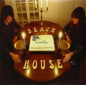 BEACH HOUSE / ビーチ・ハウス / DEVOTION (LP)