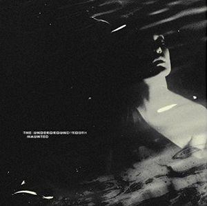 UNDERGROUND YOUTH / HAUNTED (LP)