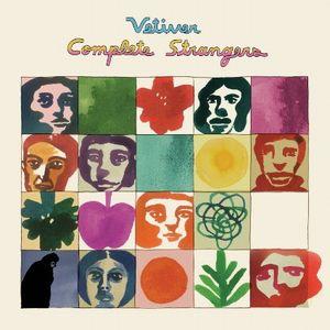 VETIVER / ヴェティヴァー / COMPLETE STRANGERS (LP)