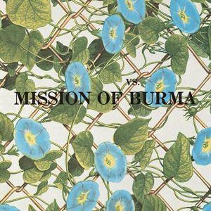 MISSION OF BURMA / ミッションオブバーマ / VS (LP)